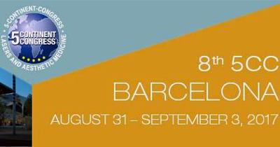 Международная конференция 5СС в Барселоне