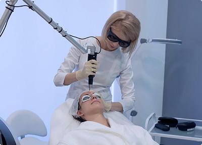 Пикосекундный лазер – новая эра в косметологии и эстетической медицине