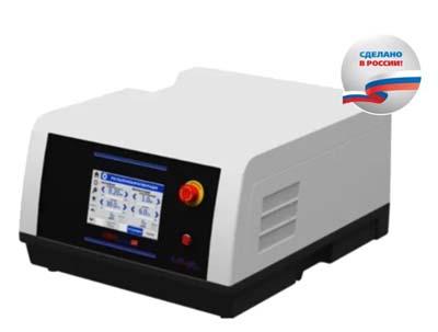 Fiberlase U3 - волоконный лазер для урологии