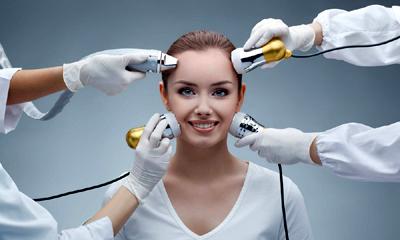 Cовременныt аппаратs для косметологии