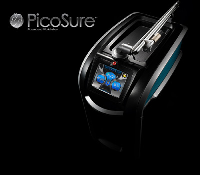 Лазер Picosure