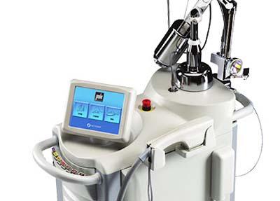 Неодимов удаления татуый лазер для эпиляции и